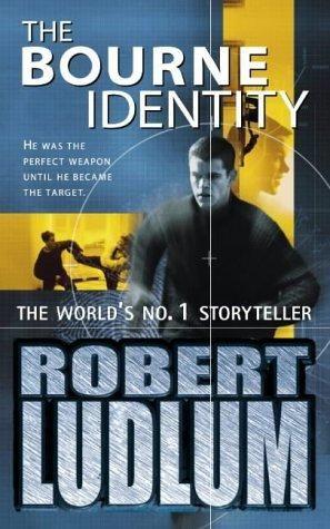 Bourne Identity Epub