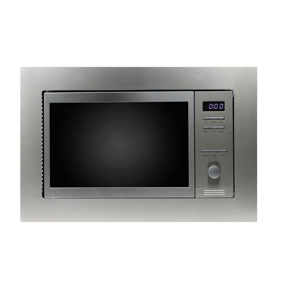 Equator 0 8 Cu Ft Countertop Combo Microwave Oven With Auto Cook