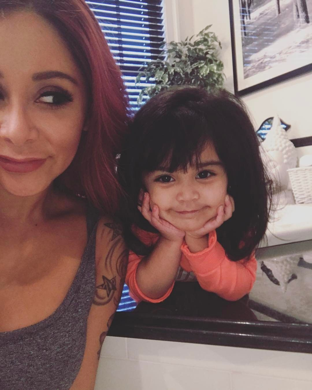 Snooki And Her Daughter Where S The Beach In 2019 Nicole