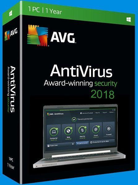 free antivirus for pc full version 2018