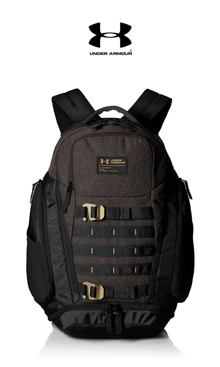 ccd8f665b83f Under Armour - Huey Backpack