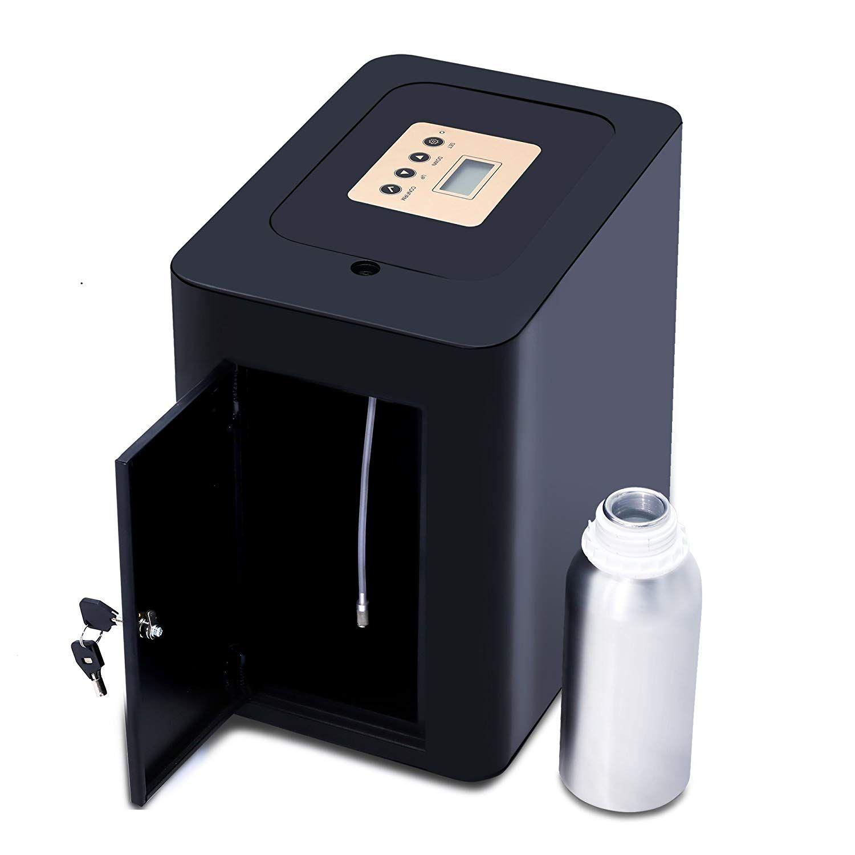 Non Rock Essential Oil Diffuser 100 Essential Oil Nebulizing