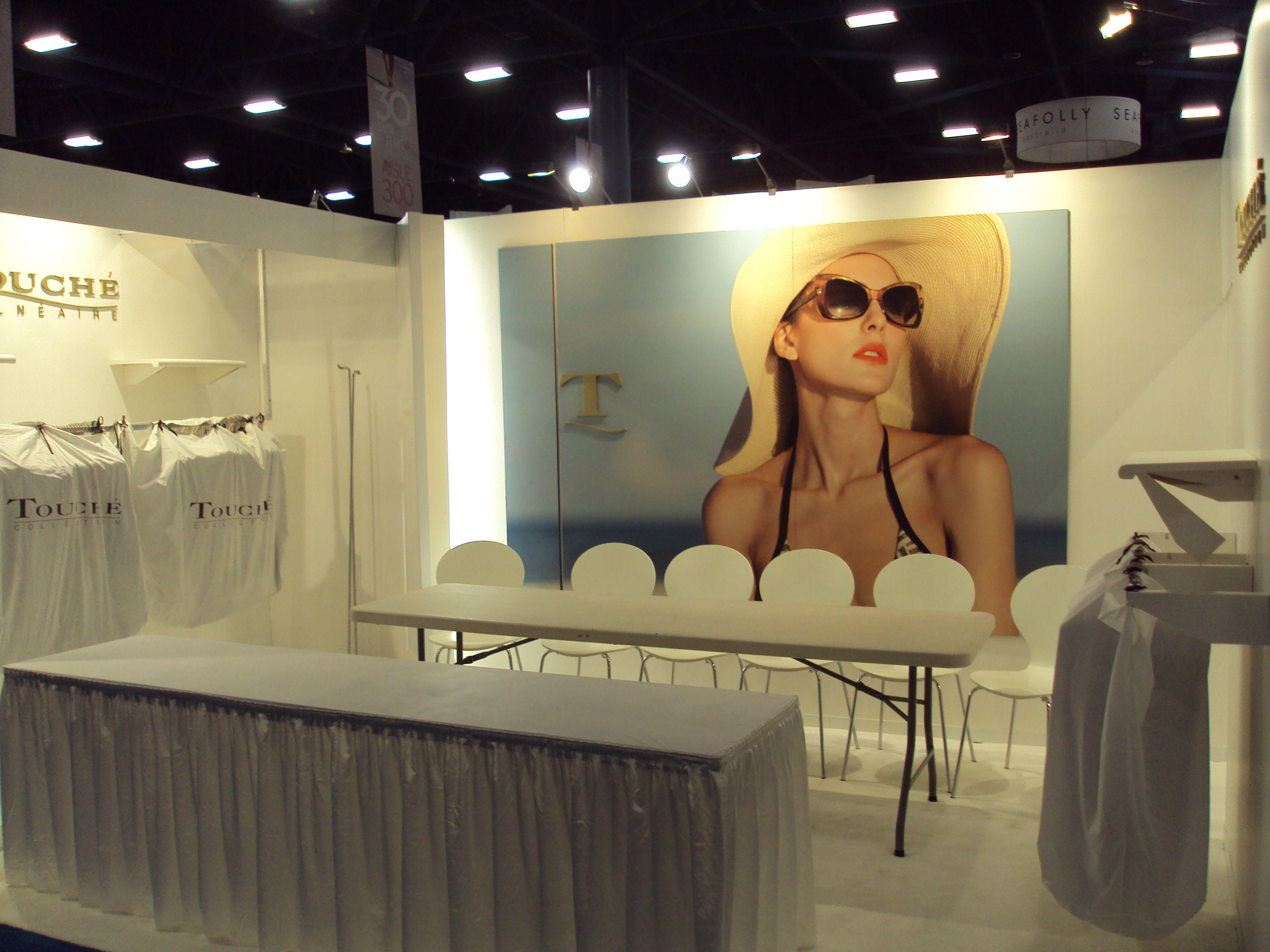 Touche USA Miami Swim Lingerie Show 2012