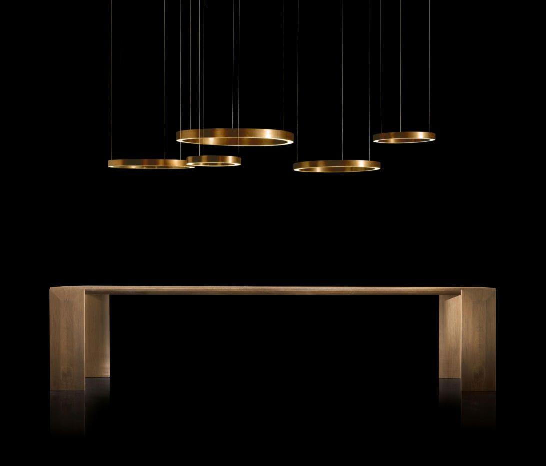 Light ring horizontal designer general lighting from henge light ring horizontal general lighting by henge parisarafo Choice Image