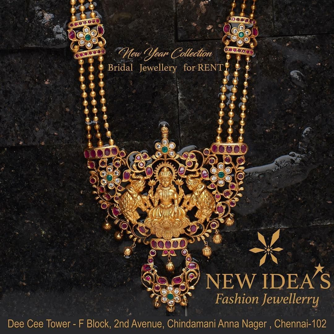 New Ideas Fashions Jewellery The Best And First Quality Imitation Jewellery In Chennai Anna Nagar To Fine Bridal Jewelry Necklace Designs Fashion Jewelry