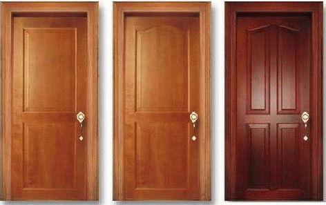 puertas de madera interiores - Buscar con Google | Puertas ...