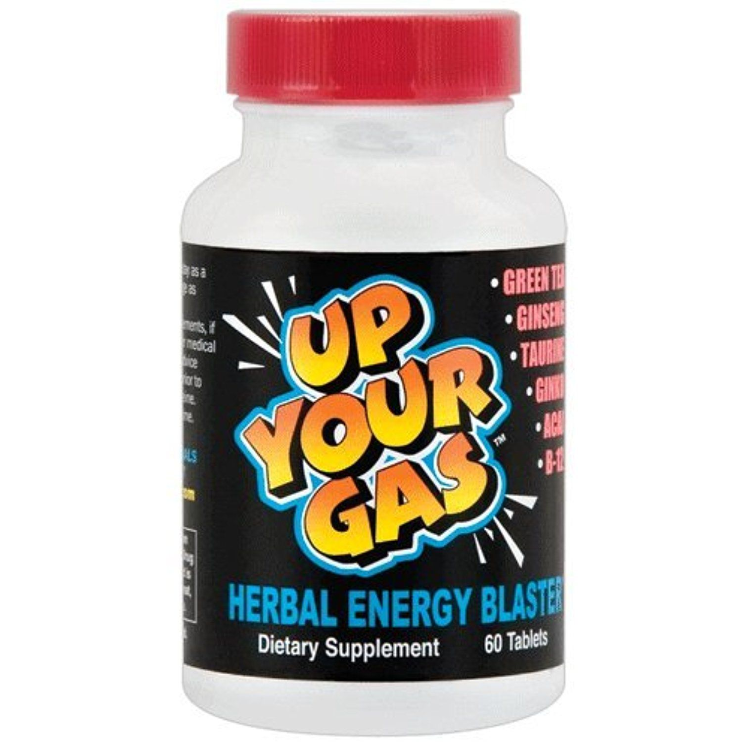 Up Your Gas 60 Tablets Be sure to check out this