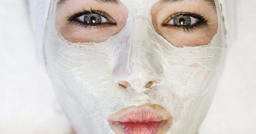 Masques visage maison 8 recette de grand m re pour une peau parfaite visage bonne mine - Masque visage maison bonne mine ...