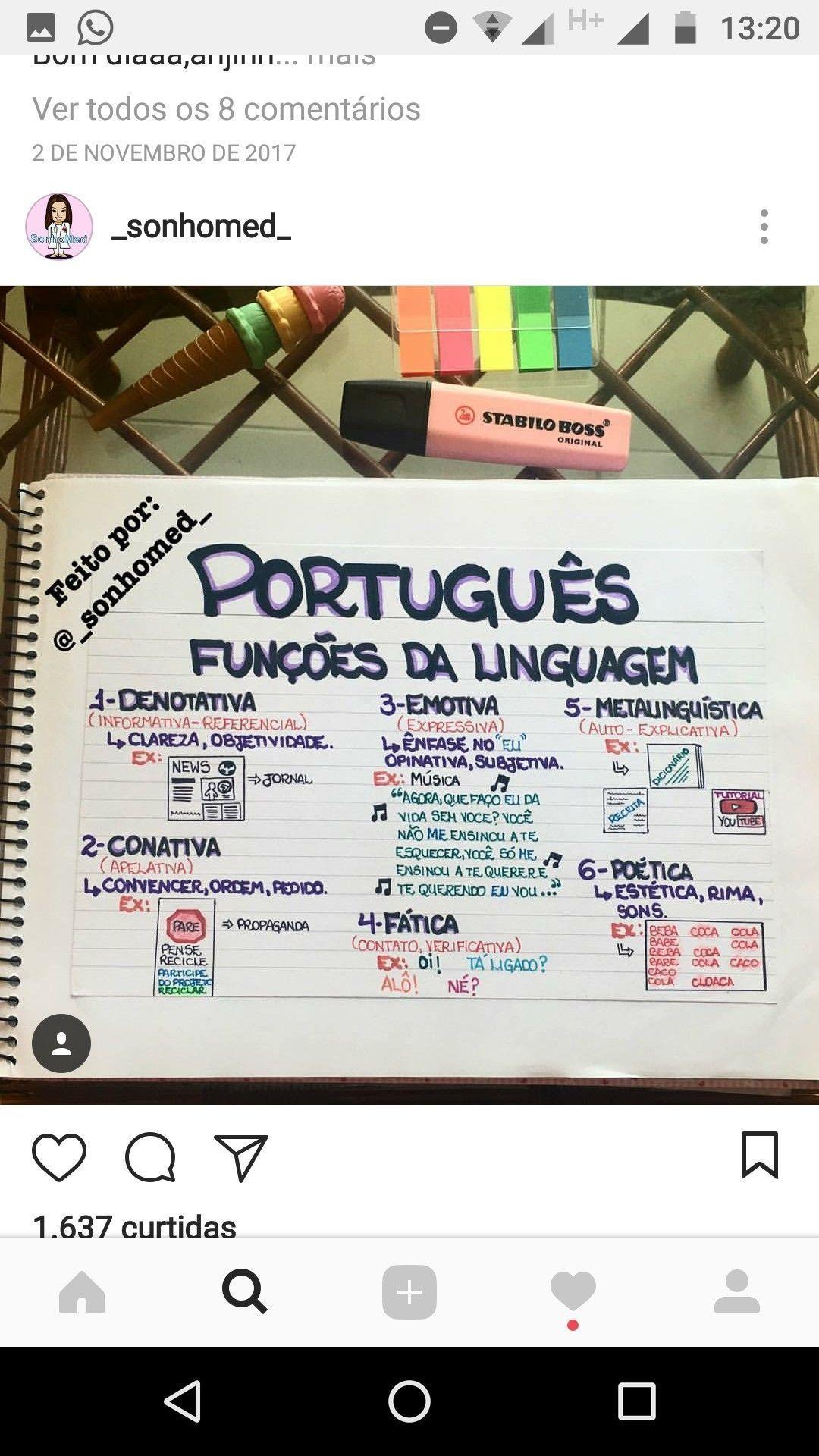 How To Learn Portuguese Quickly Funcao Da Linguagem Estudos
