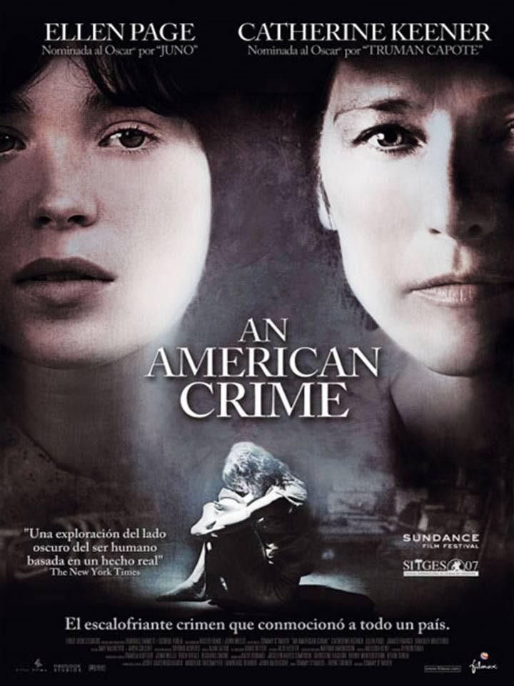 23 365 An American Crime This Movie Was Pretty Good The Acting