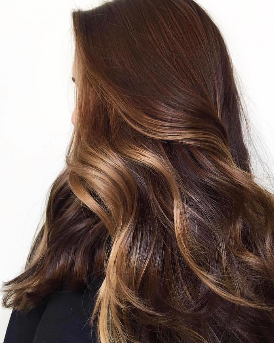 20 Stunning Examples of Mushroom Brown Hair Color en 2020