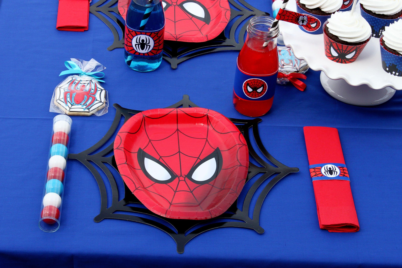 фотосессия в стиле человек паук важно отразить товаре