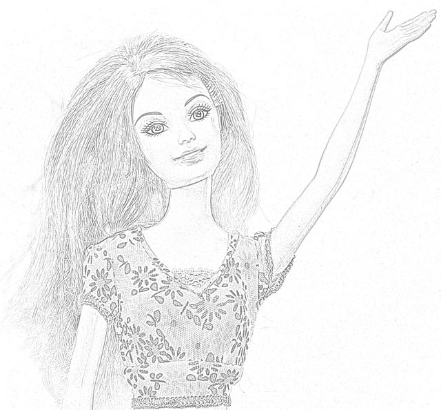 The Holiday Site Coloring Pages Of Barbie Free And Downloadable Barbie Coloring Barbie Coloring Pages Fur Real Friends