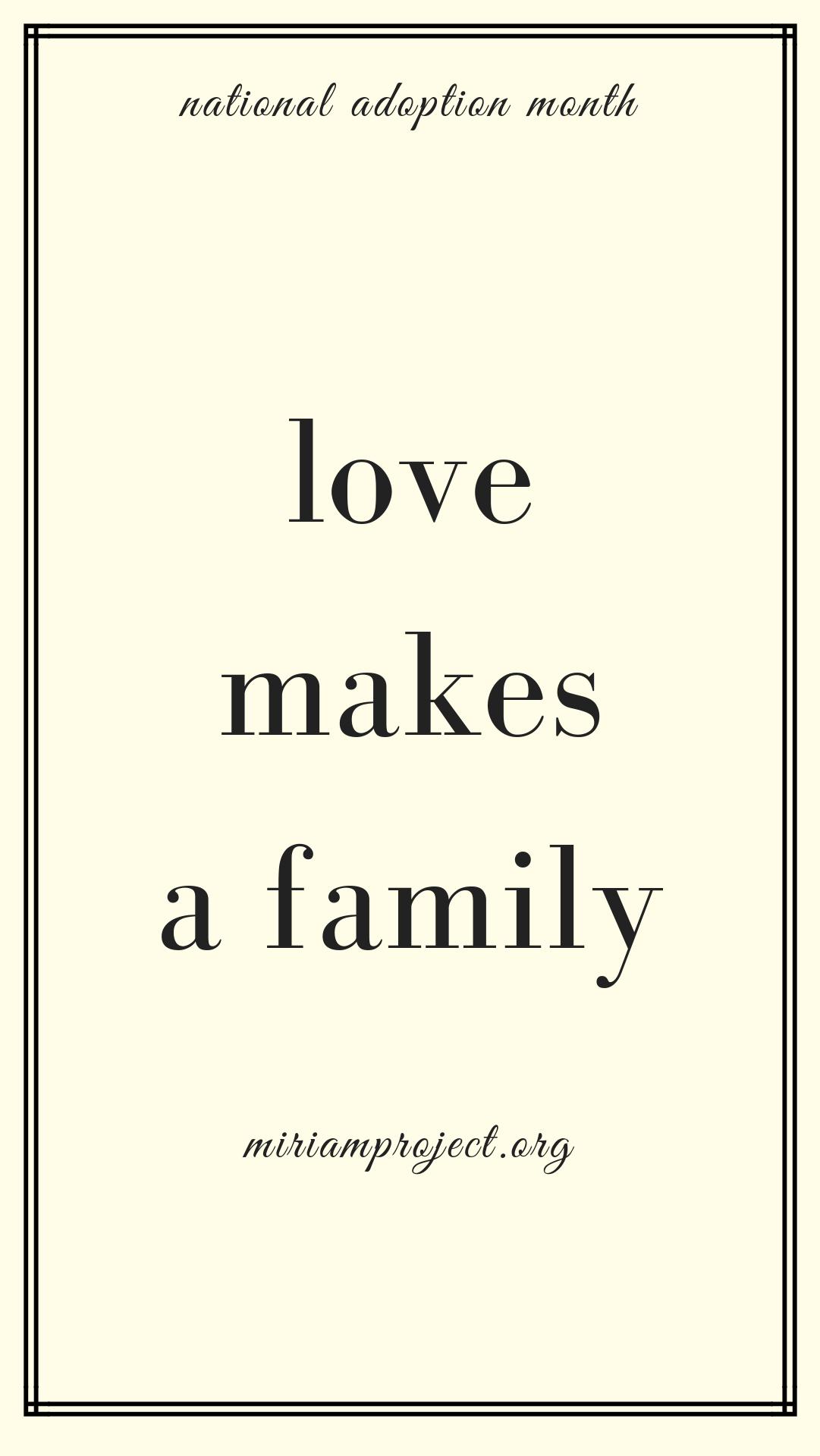 Phone Wallpaper Nationaladoptionmonth Adoption Wallpaper National Adoption Month Make A Family Adoption