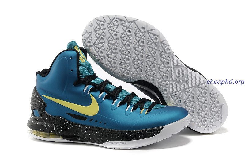 Nike Zoom KD V 5 Surf Style Gradient Red Neon Green Yellow Shoes ... ac5fb0ab45fe0