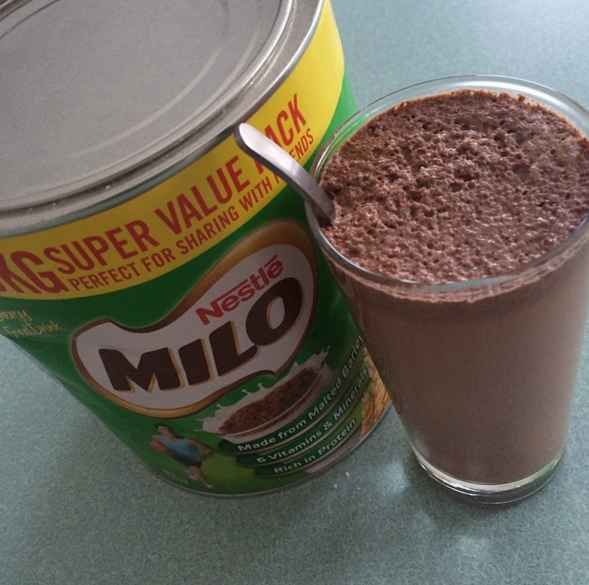 Milo | 23 Australian Foods That Americans Will Never Get To Enjoy