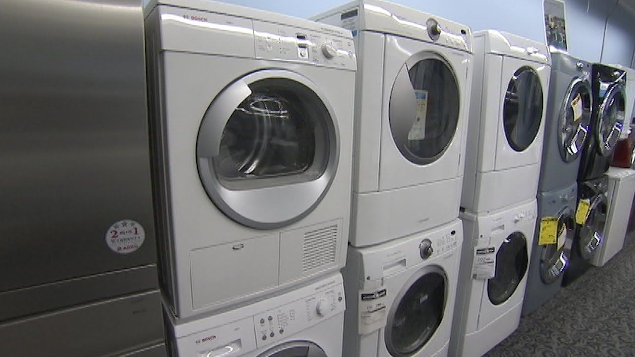 Washing Machine Buying Guide Consumer Reports Washing Machine