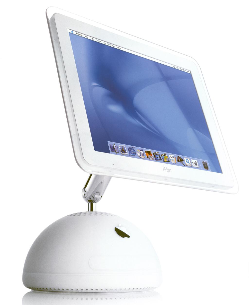 Imac Power G4 Modern And Elegant In Fashion Desktops & All-in-ones Apple Desktops & All-in-ones