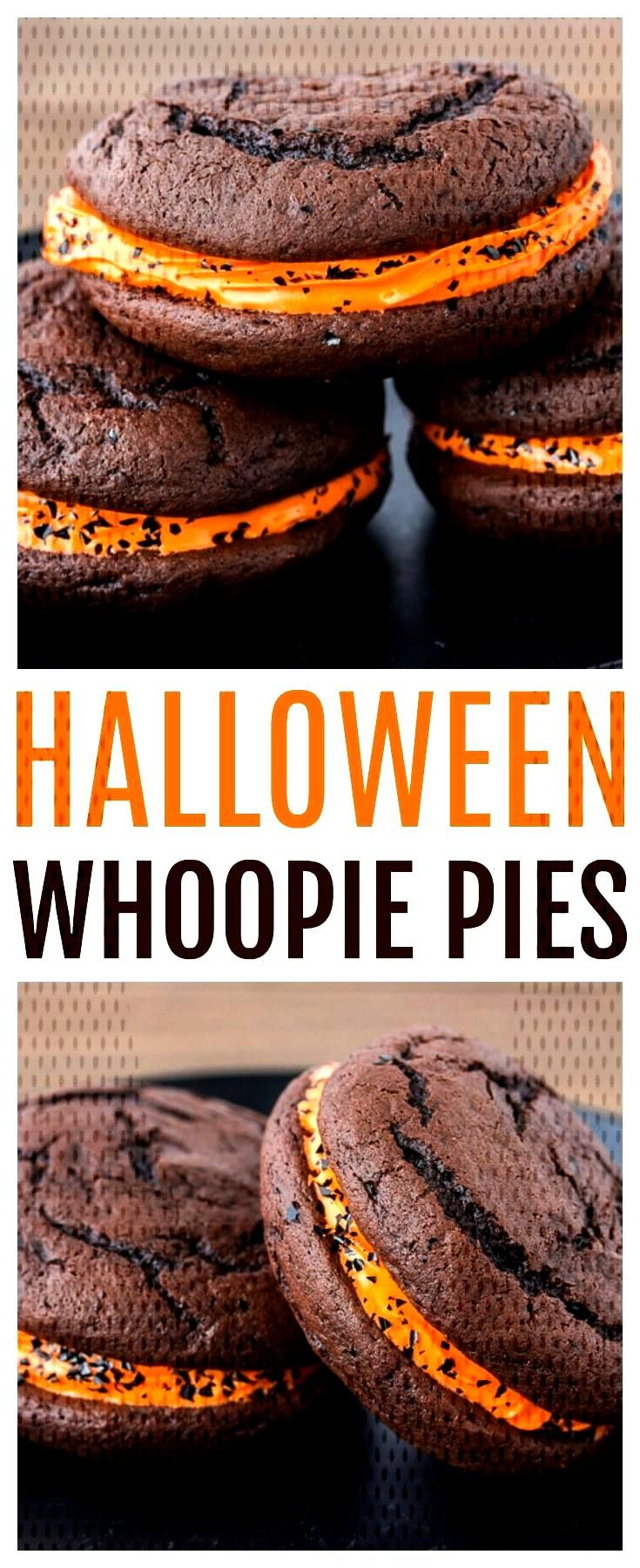 Halloween Whoopie ...