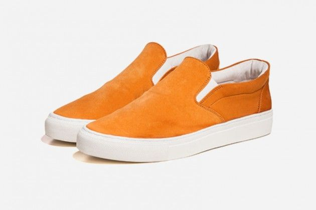 Buyers Guide: A Selection Of The Best Slip On Sneakers