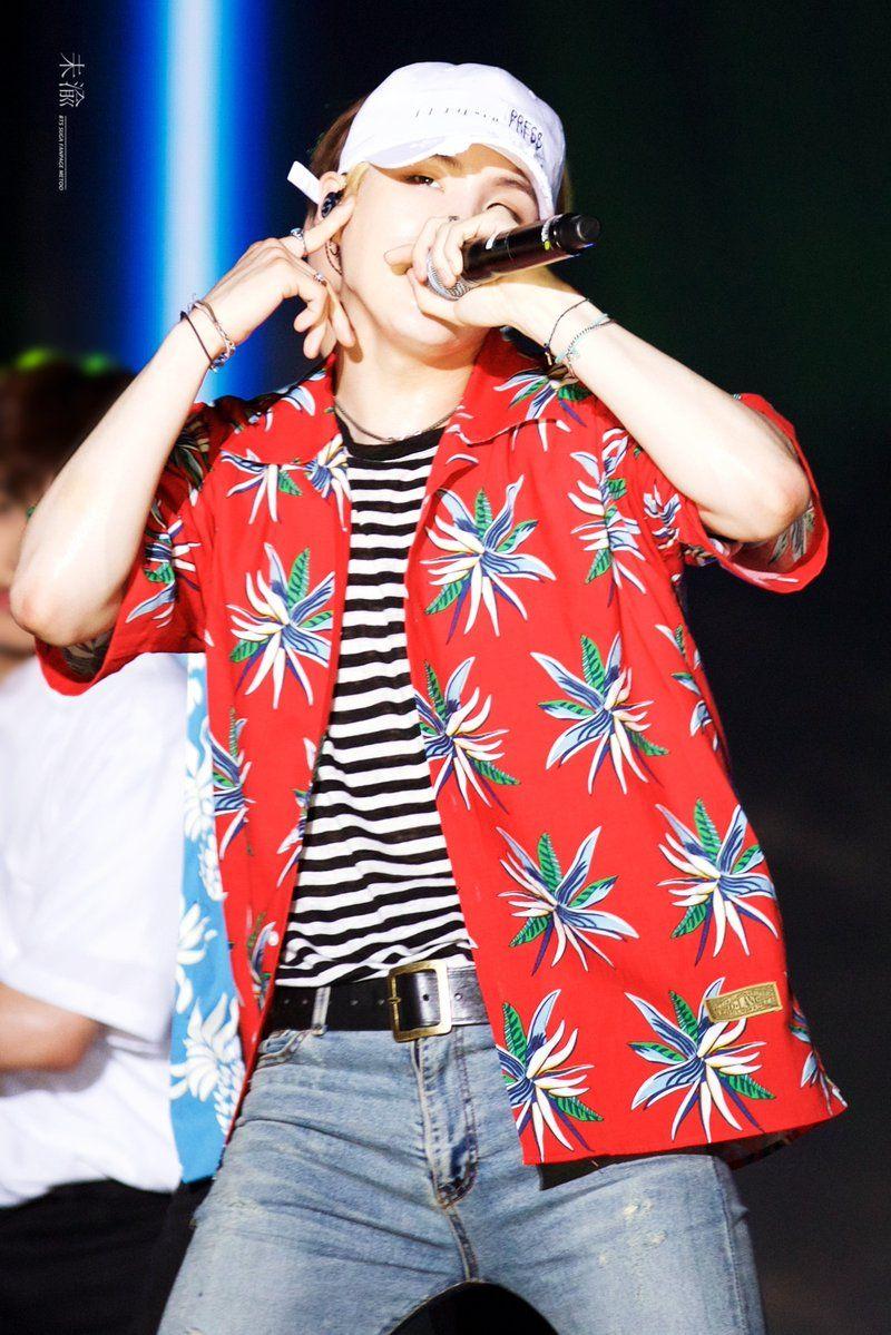 Min Yoongi || Min Suga || Suga || Agust D || 민 윤기