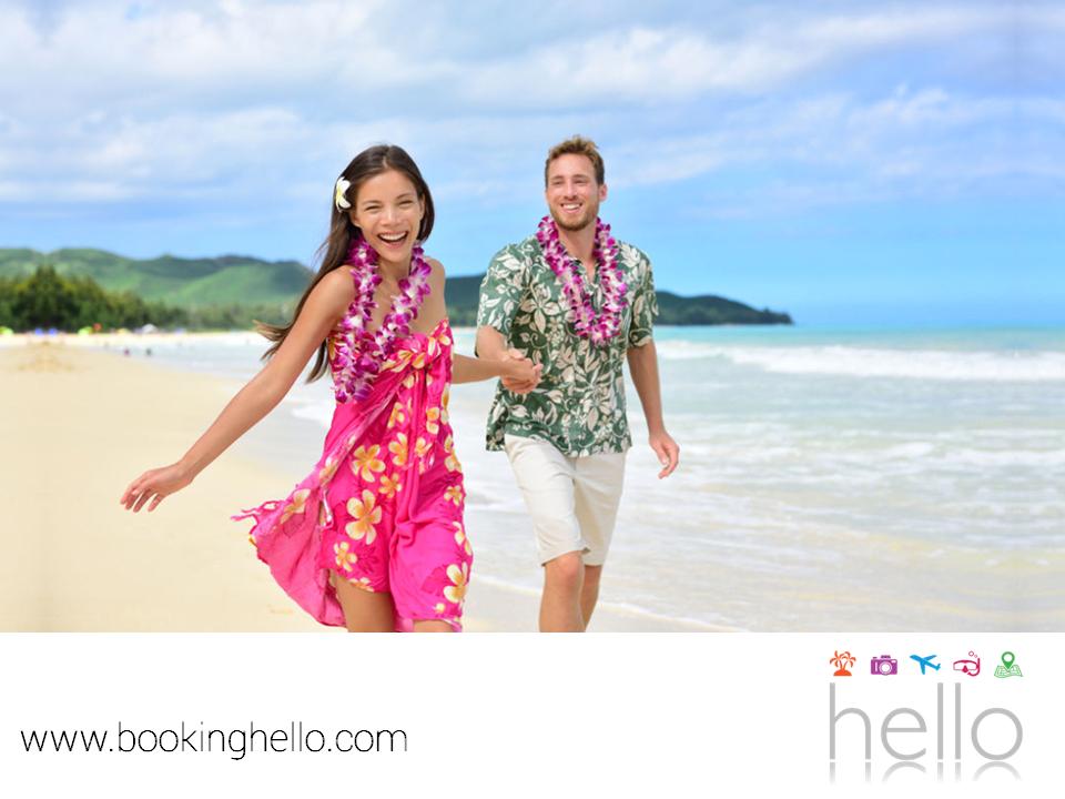 VIAJES DE LUNA DE MIEL. República Dominicana, es uno de los destinos preferidos del Caribe por los recién casados. Su entorno natural es perfecto para salir a navegar en catamarán y apreciar el color turquesa del mar, hacer snorkeling o simplemente, dar un paseo por sus hermosas playas. En Booking Hello, ponemos a tu alcance las mejores tarifas del mercado para que adquieras tu pack hoy y reserves en un plazo de 12 meses, la fecha que elijas. #HelloExperience