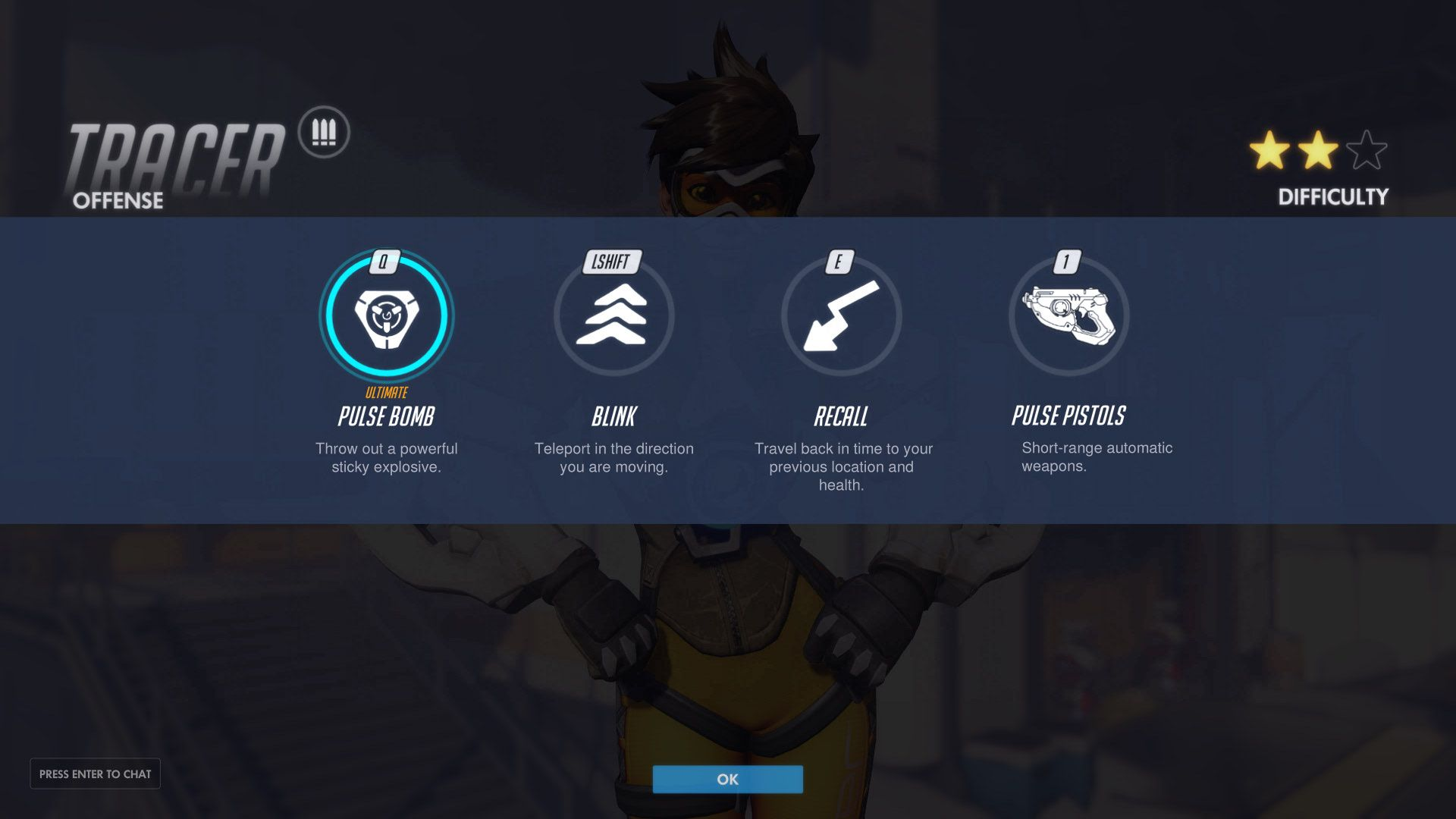 Tracer offense abilities overwatch ability icons pinterest do you have what it takes to be a hero that best deal damage and has the goal of seeking out engaging and destroying the enemy player in overwatch buycottarizona