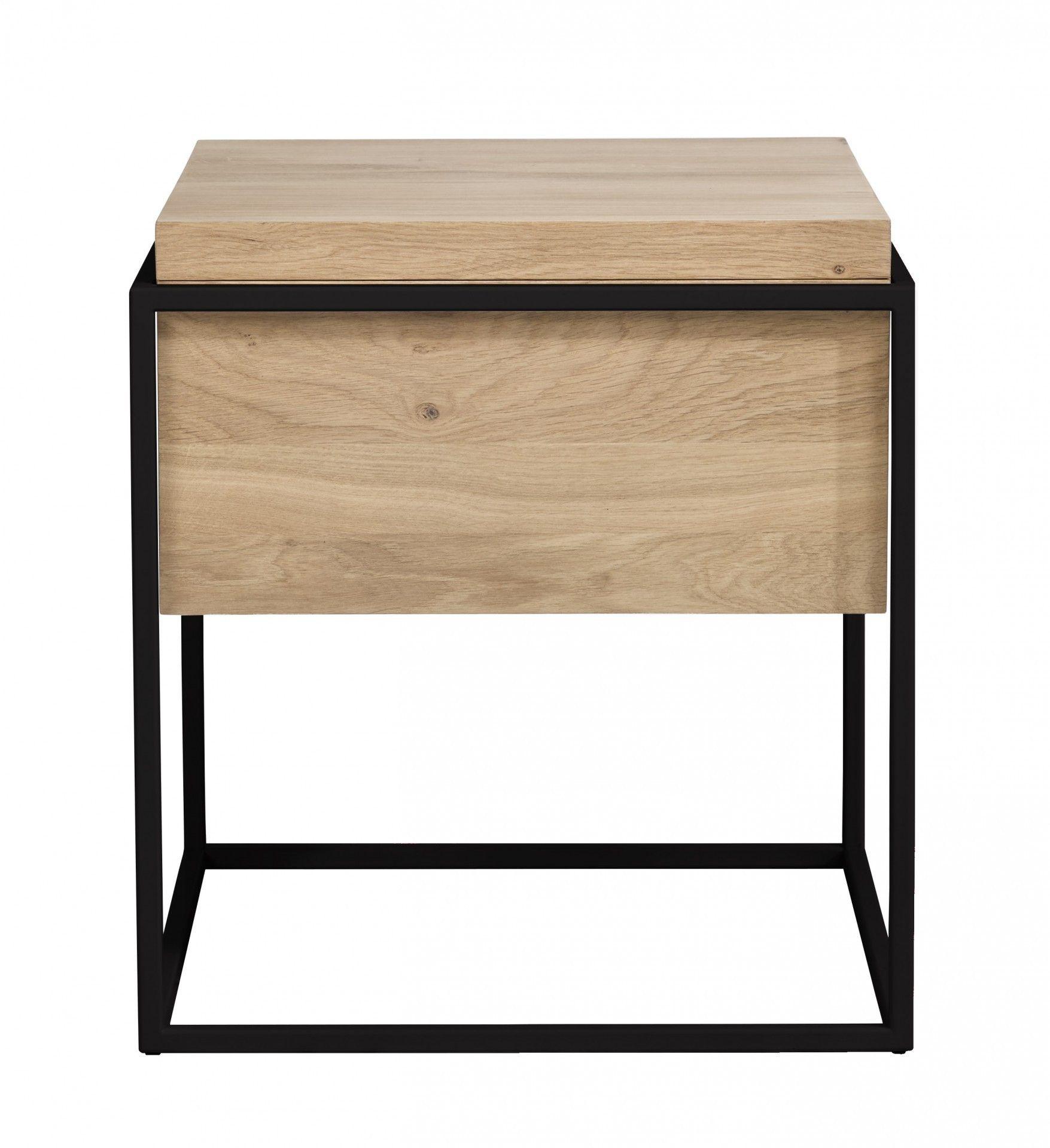 Table D Appoint Monolit D Universo Positivo 3 Tailles 2 Coloris  # Meuble Tv Universo Positivo