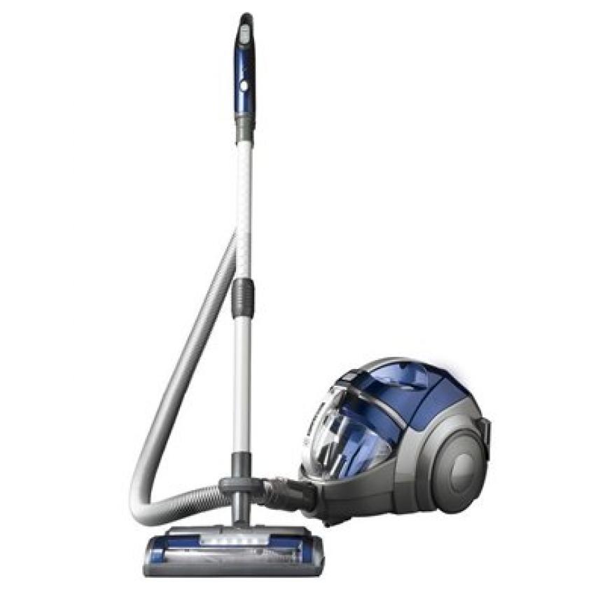 Lg 12 Amp Bagless Canister Vacuum Cleaner Lowe S Canada Canister Vacuum Cleaner Vacuum Cleaner Canister Vacuum