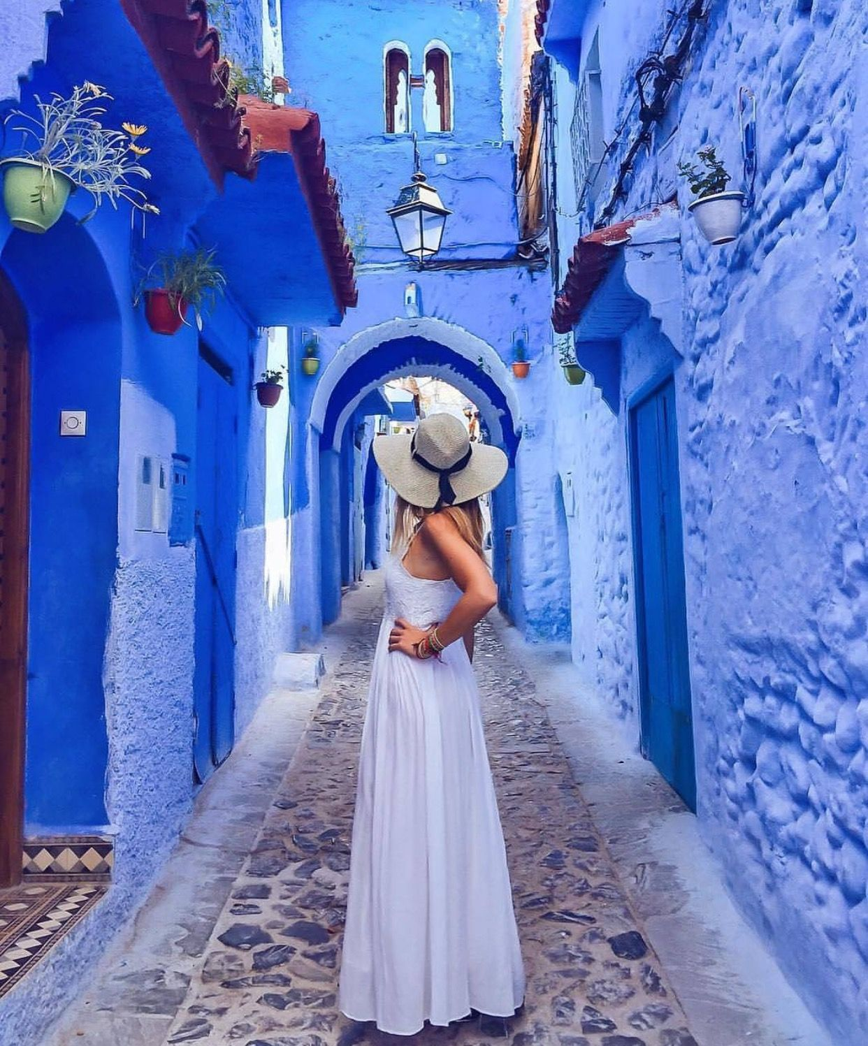 Pin by Jacqueline Knowles on Vibrance Chefchaouen, Morocco