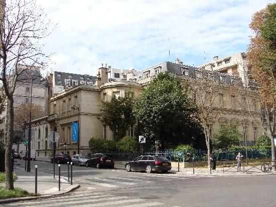 Musée Marmottan - Claude Monet - Paris Museum