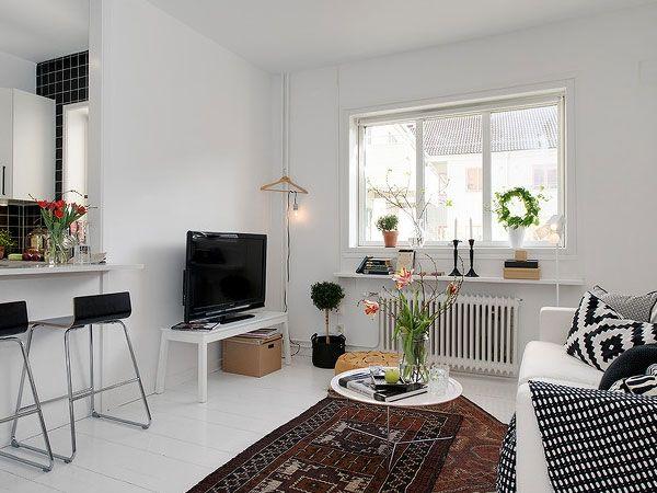 7 idee per arredare un appartamento di 80 mq in maniera