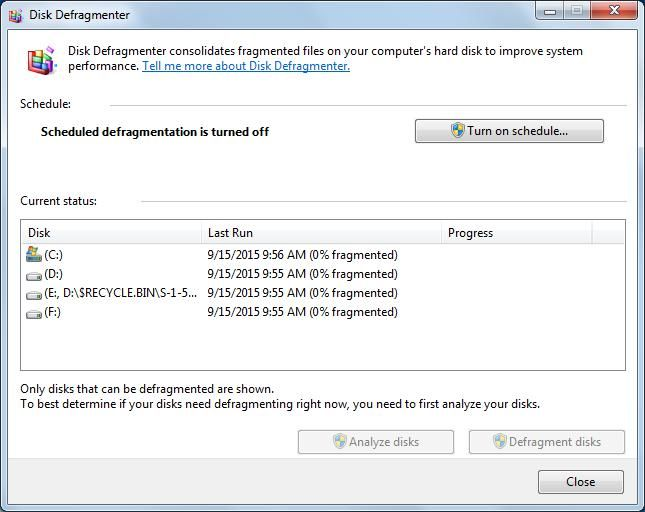 Pin On Partitioning Hard Disk In Windows