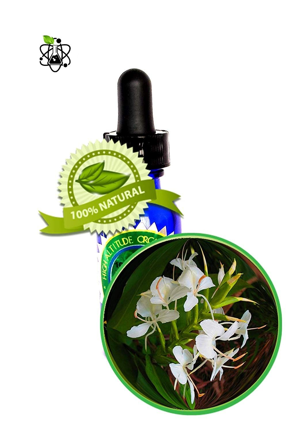 Ginger Lily Essential Oil Hedychium Coronarium Essential Oils Ylang Ylang Essential Oil Oils