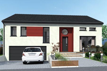 Euphorbe - Maisons Loft - Maisons Claire Idées pour la maison