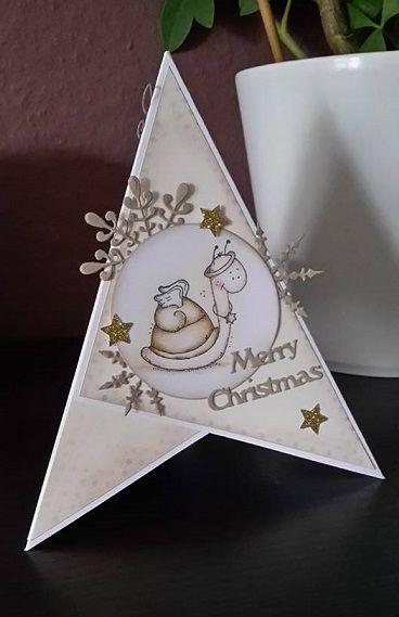 Meine kleine Welt: Im Weihnachtskartenrausch