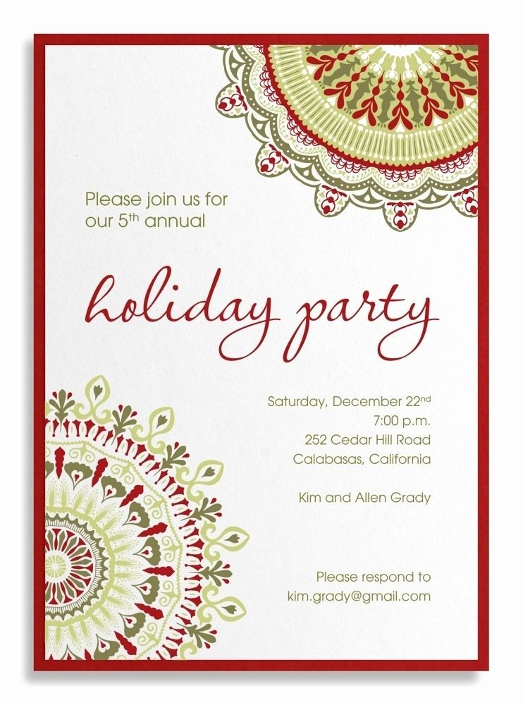 Pin On Example Printable Party Invitation Templates