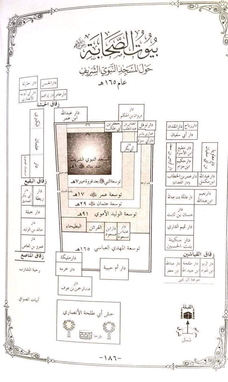 Pin By Mohamad Nader On المسجد النبوي المدينة المنورة Islam Beliefs Islam Facts Learn Islam