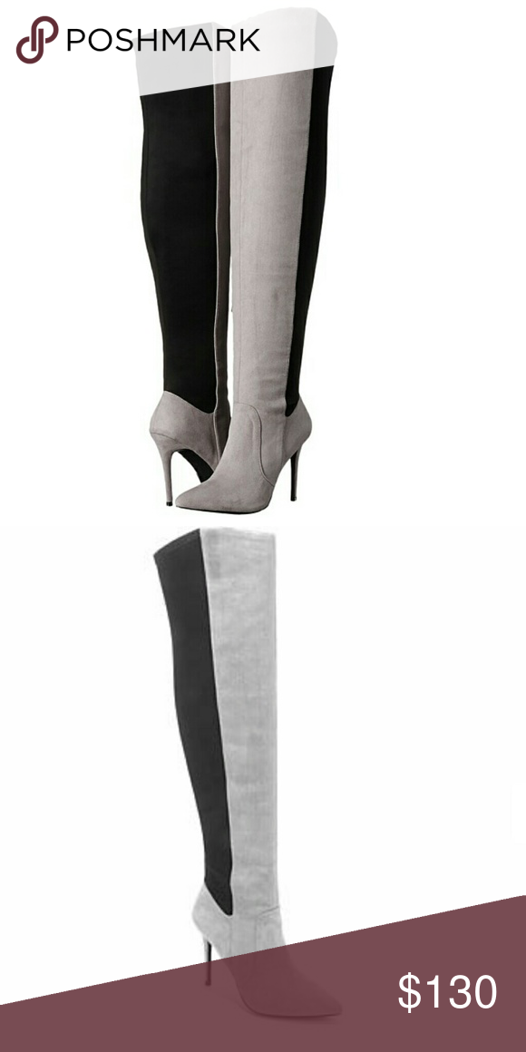 cb007dc476e Charles by Charles David over the knee boots Charles by Charles David over  the knee boots