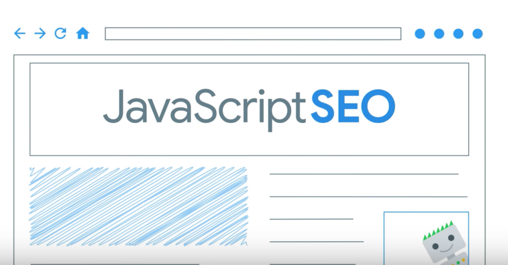 Google Explains When Javascript Does And Does Not Matter For Seo Search Engine Journal Seo Search Engine Seo Search Seo