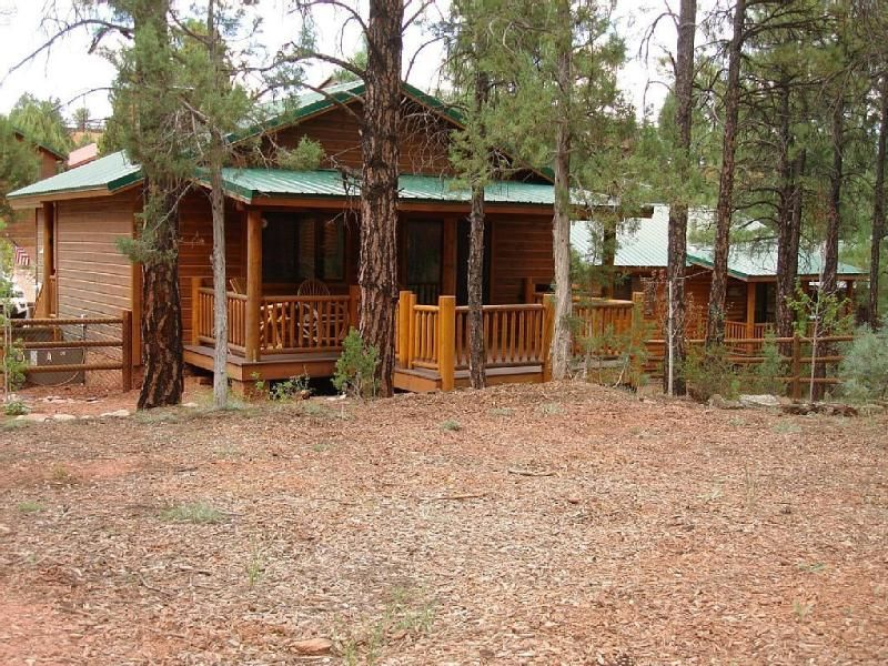 and cabin in mountain rentals the cabins pinetop inn arizona az flagstaff pines lodging