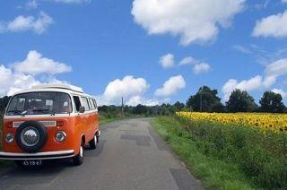 Huur een Volkswagen camper