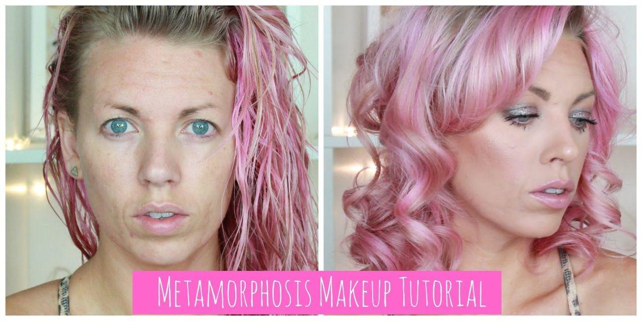 Metamorphosis Makeup Tutorial Makeup Tutorial Makeup Tutorial