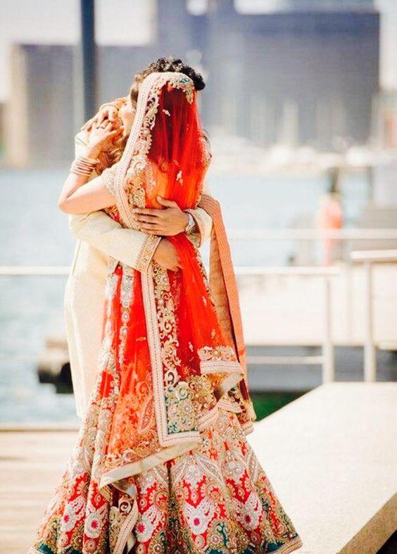 Pakistani Bridal Dress Selection: An Overview   Get Rishta marriage