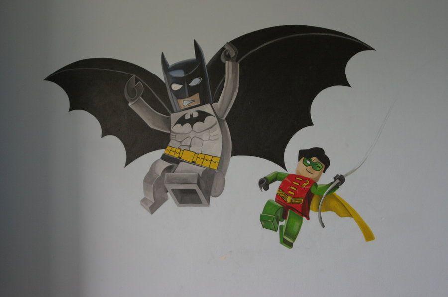 lego batman tattoo - Google Search