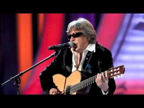 Jose Feliciano Che Sara With Italian And English Lyrics Que