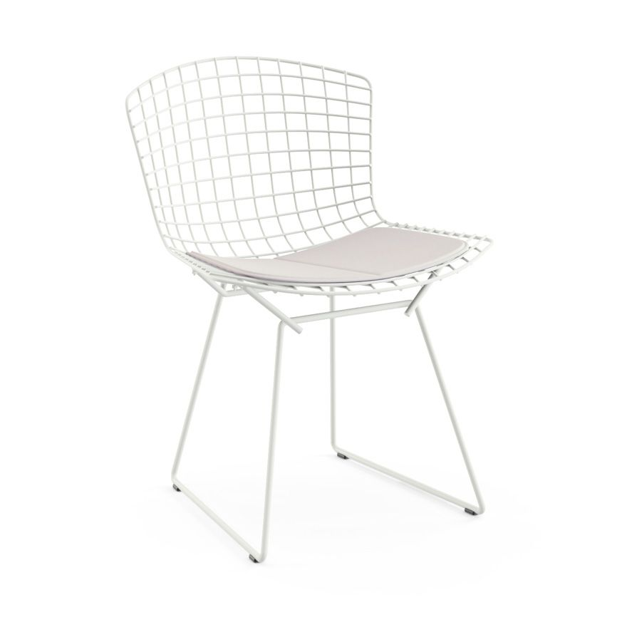 Bertoia Side Chair Side Chairs Knoll Chairs Chair