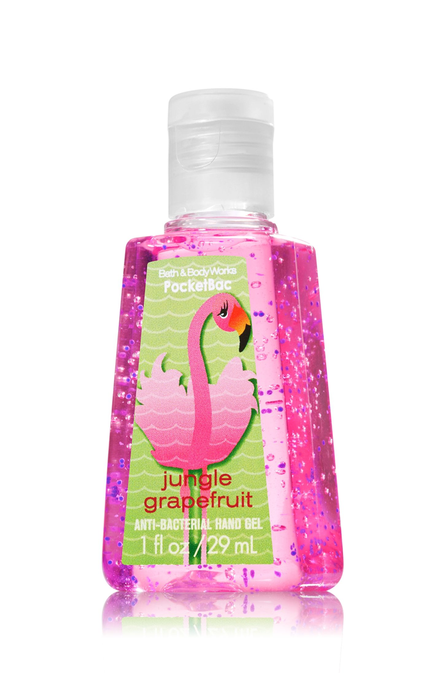 Jungle Grapefruit Bath Body Works Pocketbac Sanitizing Hand Gel