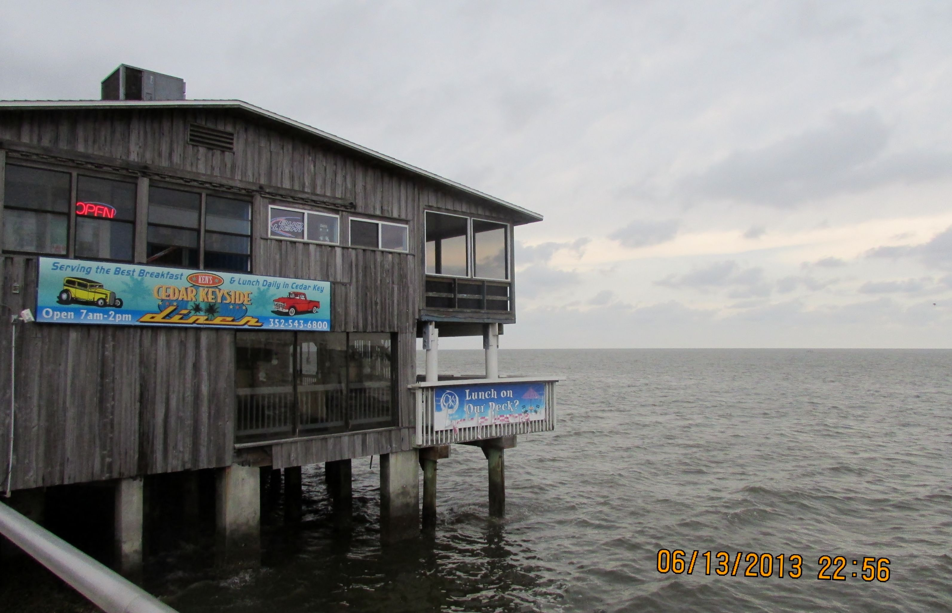 Swingers in cedar key florida