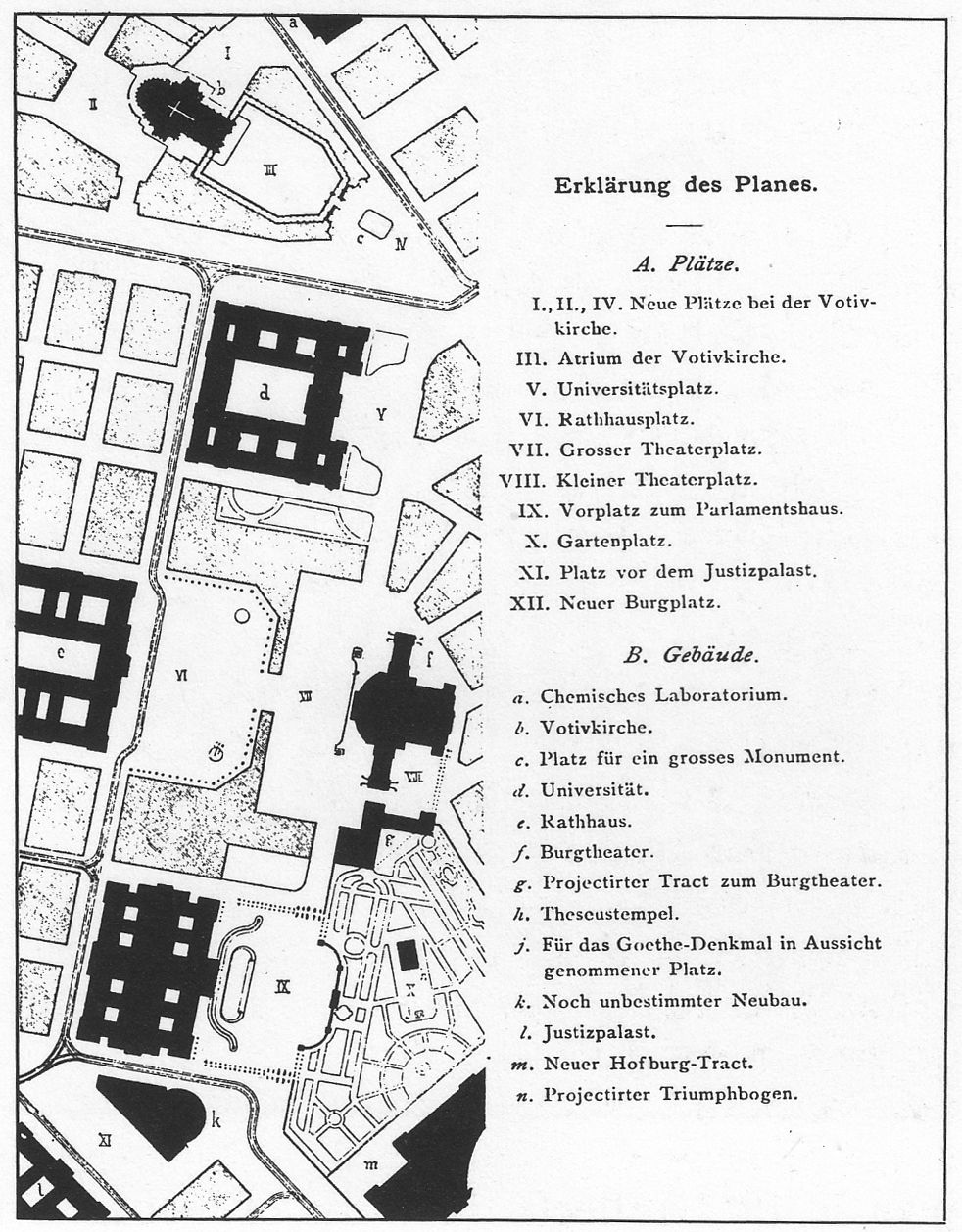 Camillo Sitte Otto Wagner Designing the City with